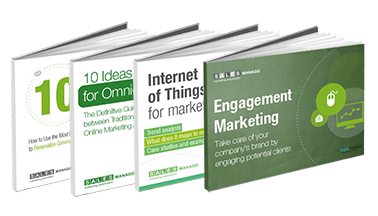 SALESmanago Marketing Automation Ebooks