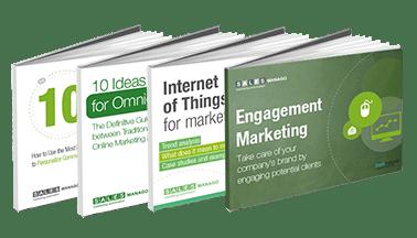 SALESmanago Marketing Automation Ebooks